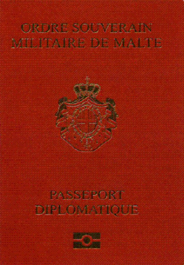 Sovereign Order of Malta