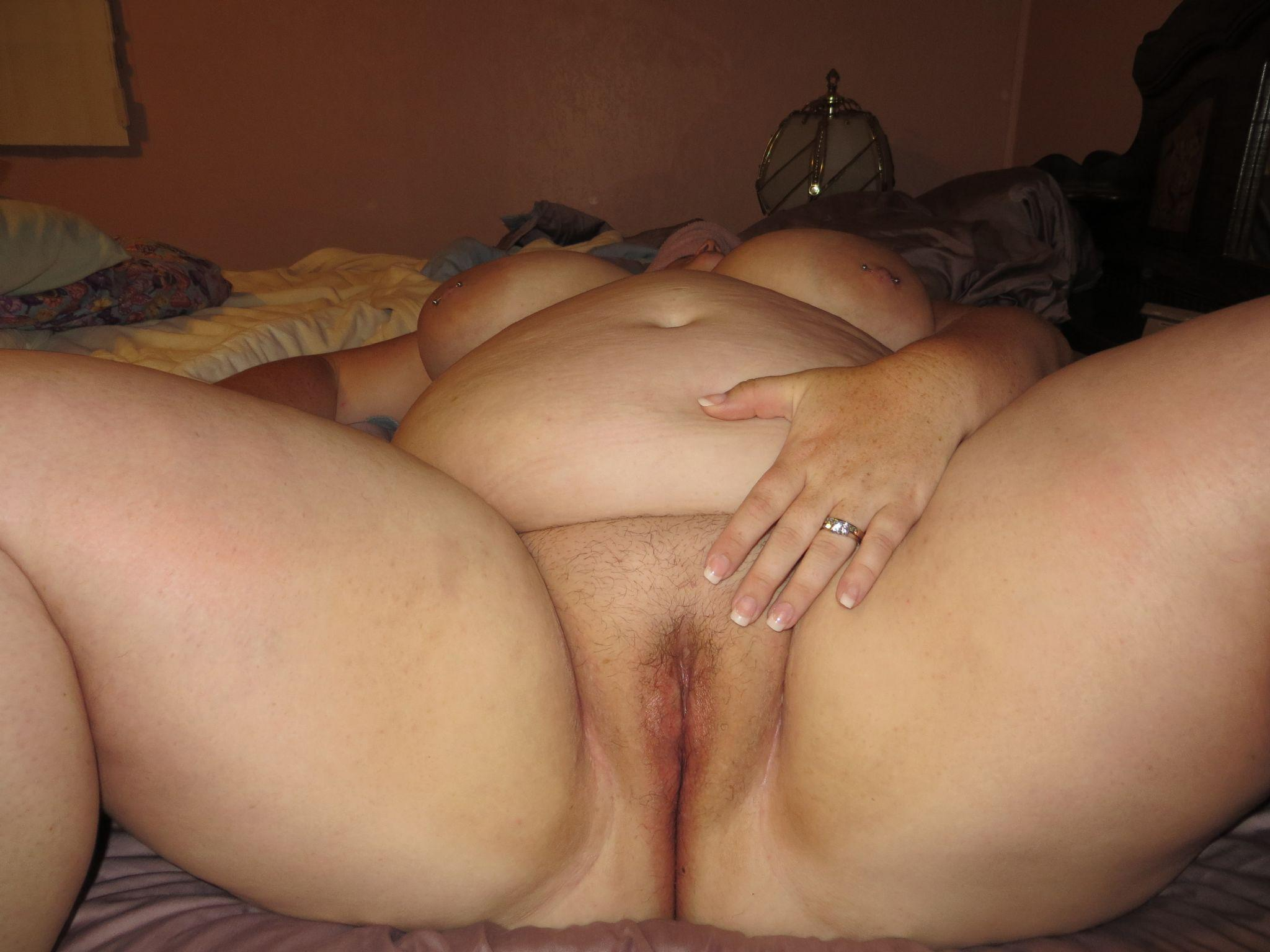 Fat white bbc pig 18 yo bitch named autumn i met on meetme 6 3