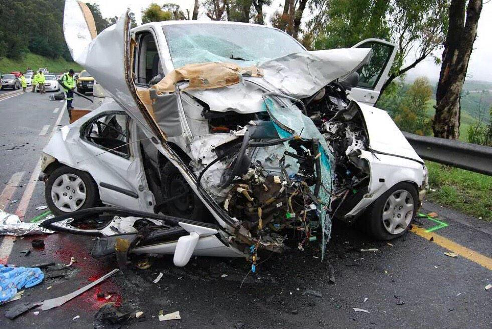 Accident On N3 Today Pictures