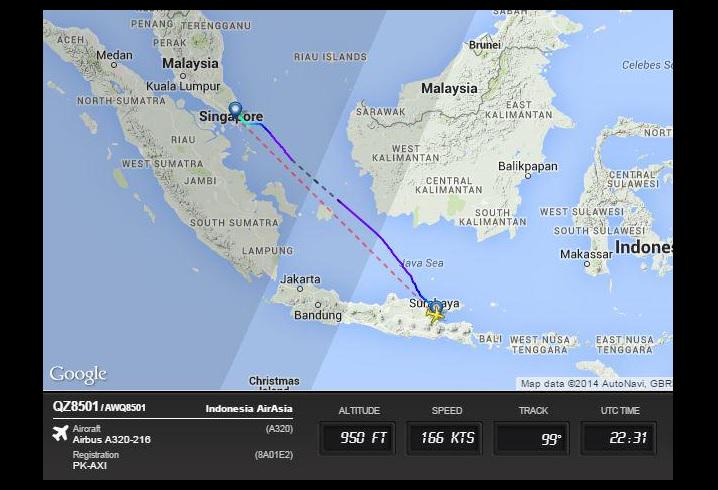 Mistero Indonesia: scomparso un altro aereo di linea
