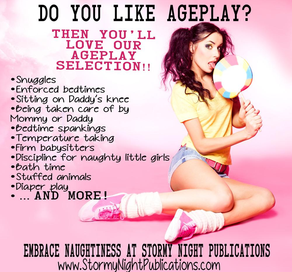 free ageplay stories