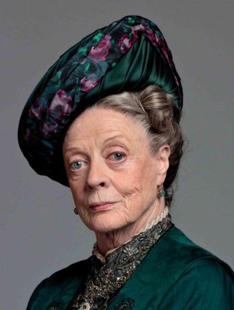 Happy 80th birthday to the legend that is Dame Maggie Smith. http://t.co/I1NcqH6eld