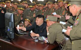 north korea has lost internet and cellphone service