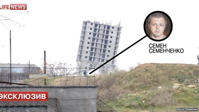 Кличко анонсировал снос незаконных построек в столице после Нового года - Цензор.НЕТ 997
