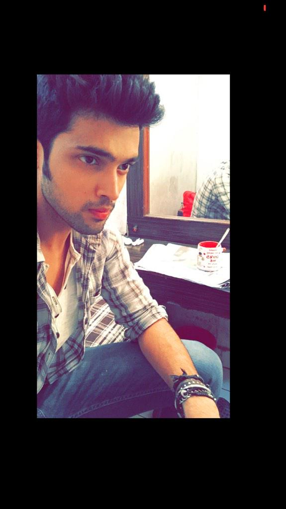 Parth samthaan on twitter quot off to dubai new year s eve