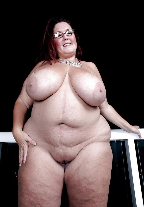 Bbw hips naked
