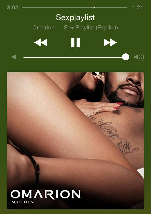 New @1Omarion is everything! #love #onrepeat http://t.co/c5EYC6VVlO