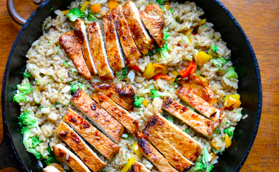 Buzzfeed food on twitter 23 pork chop recipes that are actually rt buzzfeedfood 23 pork chop recipes that are actually delicious httpbzfd1xqsx28 picitterkradjdh6bf forumfinder Choice Image