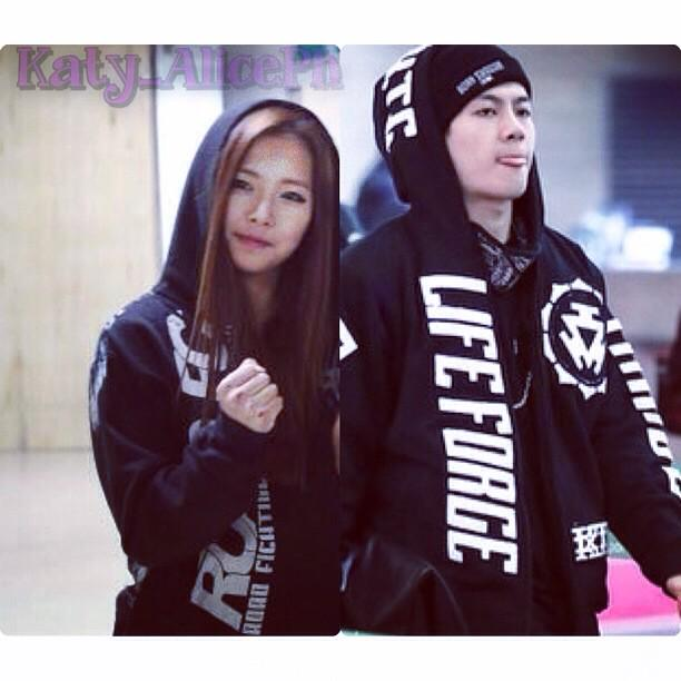 Jackson Wang Girlfriend Related Keywords - Jackson Wang ...