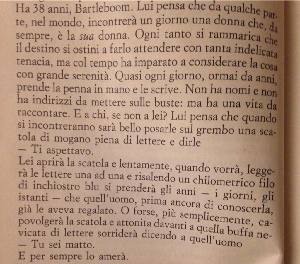 Frasi Dei Libri On Twitter Alessandro Baricco Oceano Mare