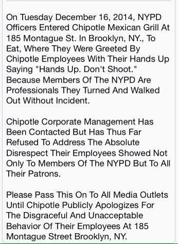 If you live in NY please go IMMEDIATELY to Chipotle and buy a bunch of food and tip these employees heavily. http://t.co/vDRjlyYAp6