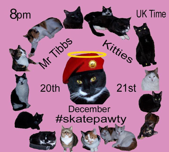 ALL WELCOME #wlf #skatepawty http://t.co/gJjHjcUBEc