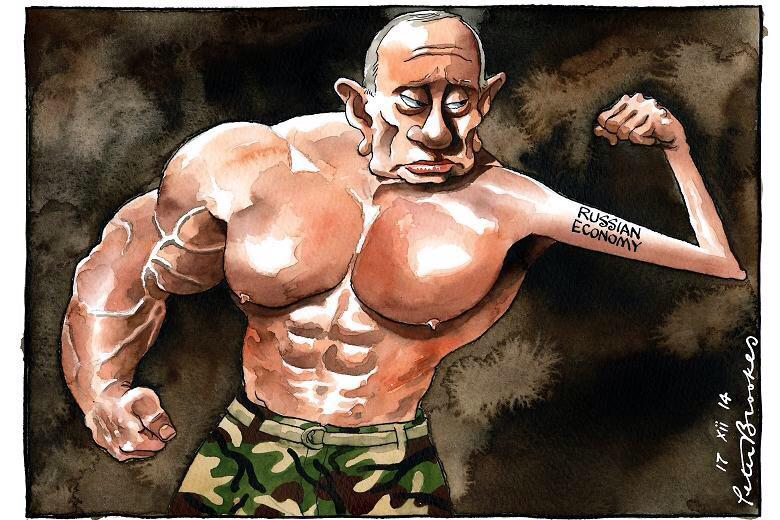 """Указ Путина о засекречивании военных потерь в мирное время делает армию неуязвимой для критики, - """"Frankfurter Allgemeine Zeitung"""" - Цензор.НЕТ 3598"""