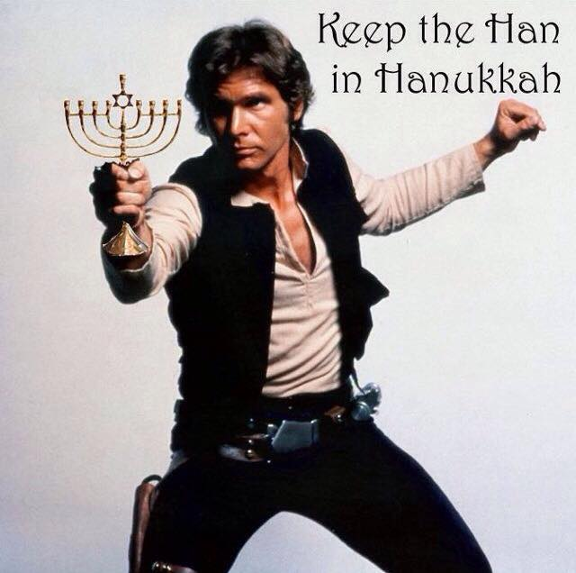"""For all my hebraic homies: """"Han lit first"""" http://t.co/axcoeHMj7C"""