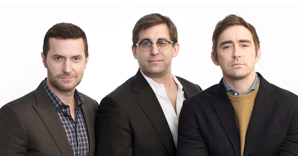 Meet the Cast of the #TheHobbit. @leepace and @RCArmitage at the Apple Store SoHo. http://t.co/qB8FqPMCIU http://t.co/Y1d9OQDrv9
