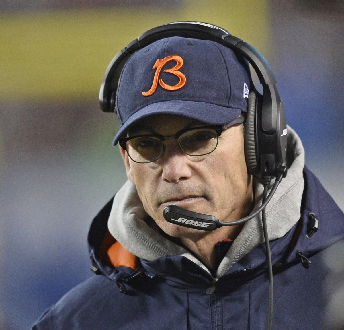 "Coach Marc Trestman likely to be fired after season. http://t.co/OpmhqTlO7d http://t.co/4lEnZLduWP"" @SeanSguillaume good news!"