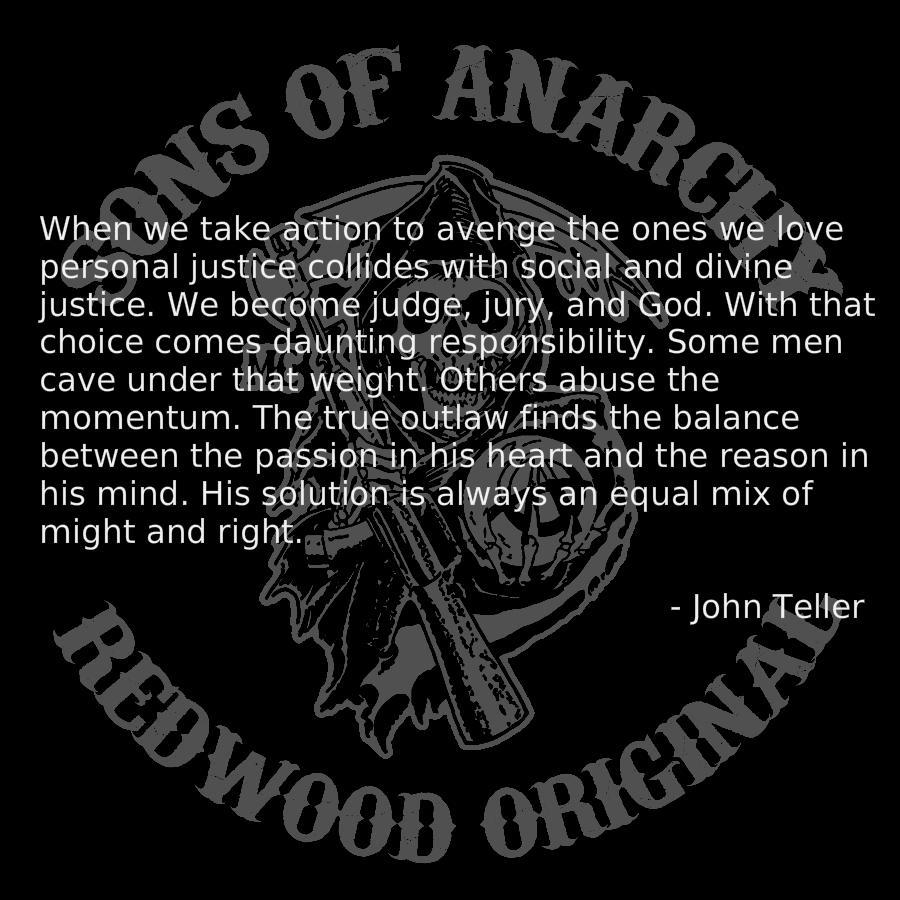 John Teller Sons Of Anarchy