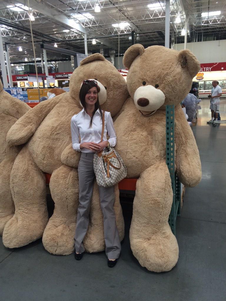 Big ass bear