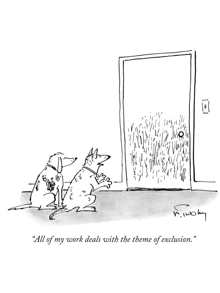 Little bit of genius from the New Yorker... http://t.co/PTHAzC0RLd