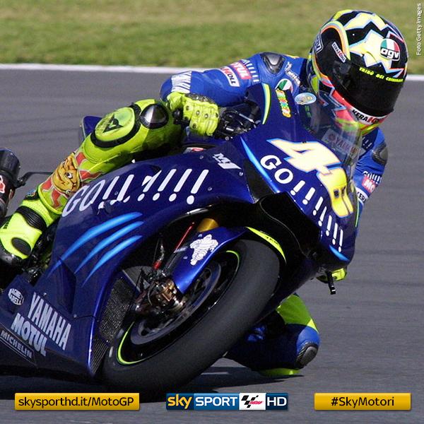 Tra il 2001 e il 2005 #Rossi ha sempre vinto la gara d'apertura. Quale di quei successi ricordate di più? #SkyMotori http://t.co/5hbNy0qKHl