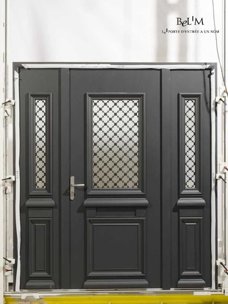 Porte d 39 entr e bel 39 m porteentreebelm twitter - Prix porte d entree athena ...