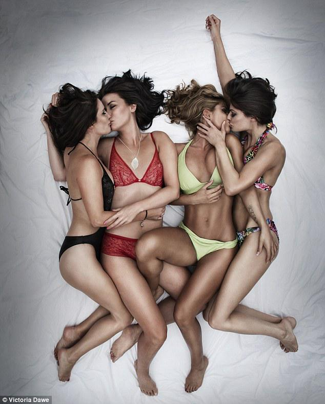 Креативный секс элиты
