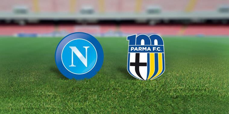 NAPOLI PARMA live streaming gratis: diretta tv info orario inizio partita Sky Calcio