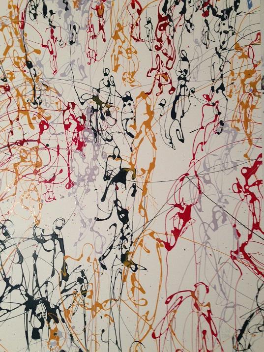 Crowd Scenes Paintings Crowd Scenes Portobello