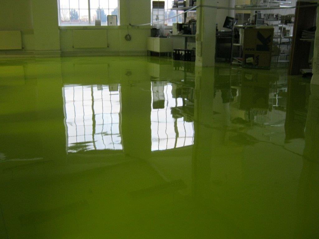 resin flooring | Architecture, Design