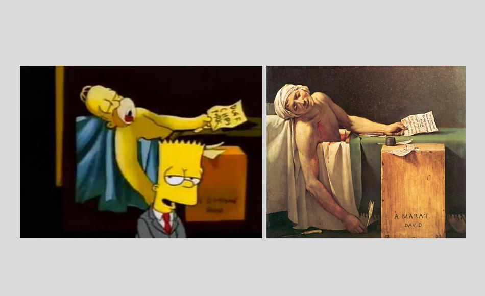 Hashtag Simpsons25 Sur Twitter