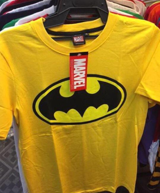 I blame the Joker. http://t.co/tIsreOVWzR