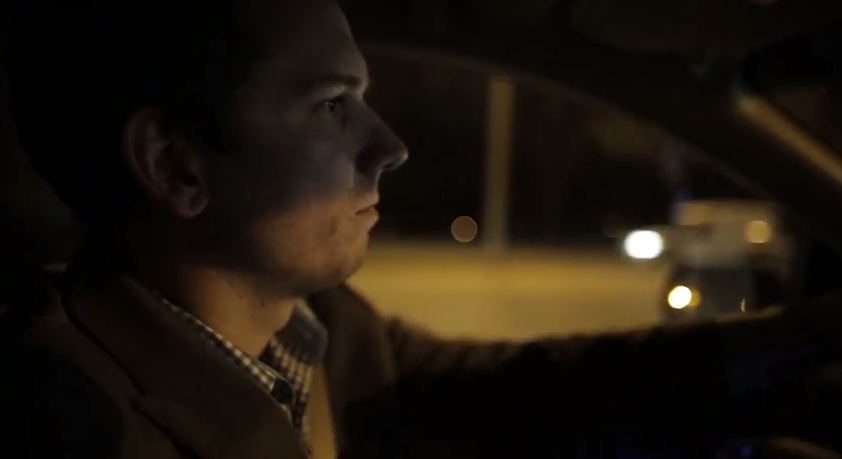 Couple Spoofs Matthew Mcconaughey S Lincoln Car Commercial In