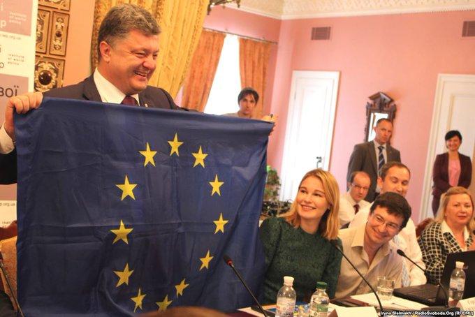 """""""В Украине существует риск замораживания конфликта"""", - генсек ООН - Цензор.НЕТ 8475"""