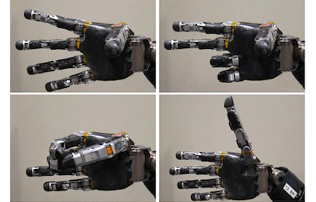 Neural control of @JHUAPL's prosthetic limb now works even better http://t.co/TbEzsdW9e8 http://t.co/NjtAMsyg60 via @engadget