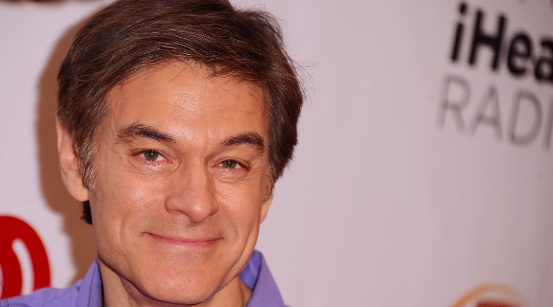 MT @voxdotcom:  BMJ tallied up the advice on Dr. Oz's show. Half of it was baseless or wrong. http://t.co/KcGYvJx7l1 http://t.co/PLUmwi4Rqb