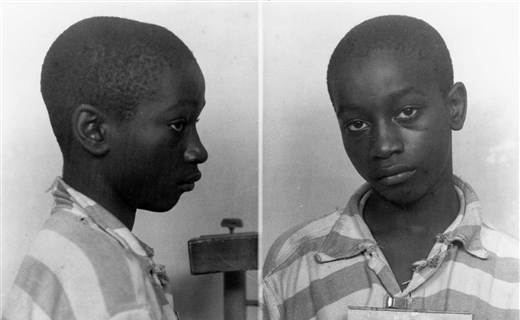 14-year-old boy cleared of murder 70 years after being executed http://t.co/O3VwPut1oJ http://t.co/4jSDKOTFJD