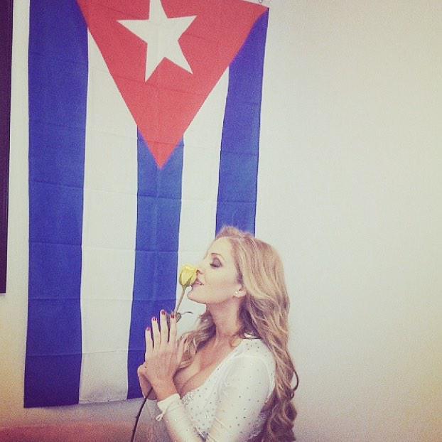 Thumbnail for Famosos reaccionan antenueva relación de Estados Unidos y Cuba