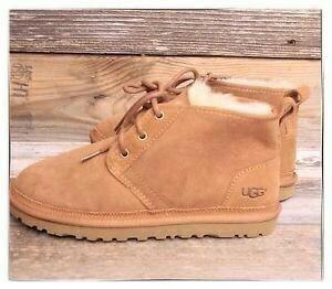 Ugg Chukka Boots Mens