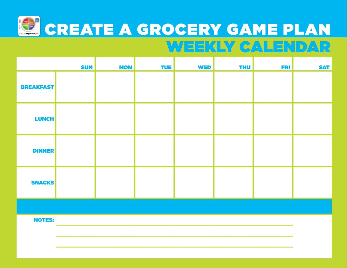 Thumbnail for #GroceryGuide: Tips for Grocery Shopping