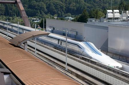 【品川-名古屋間の86%がトンネル区間です】 リニア新幹線で試される日本の掘削技術 「今世紀最大の難工事になる」(SankeiBiz編集部)sankeibiz.jp/business/news/… #news #鉄道 #新幹線 #名古屋 pic.twitter.com/c7zoKWsNvH