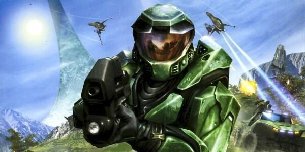 Beyond On Twitter Halo Ce Playlist Released For Halo The