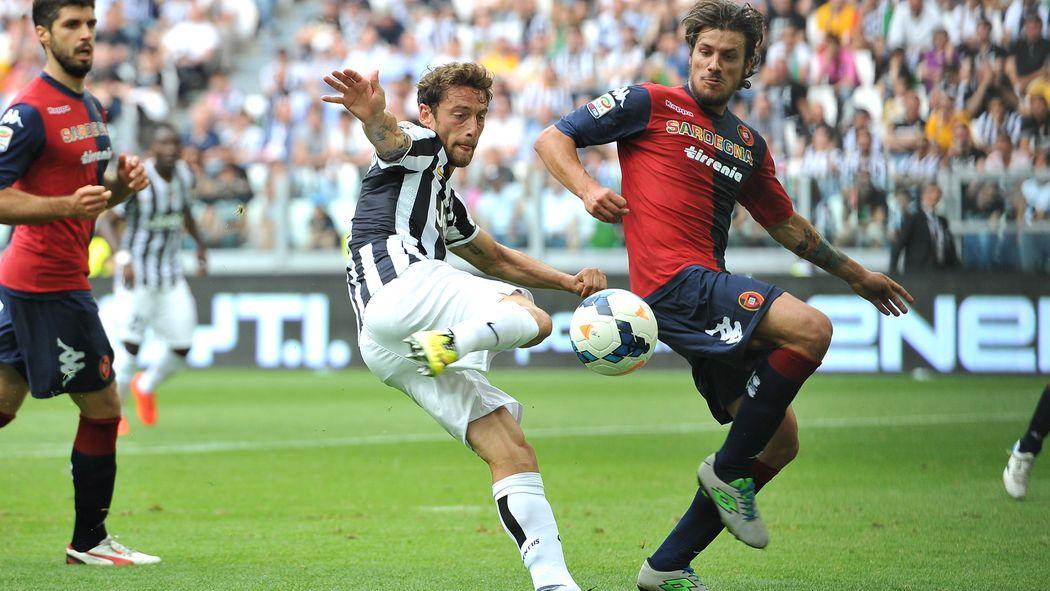 CAGLIARI JUVENTUS streaming gratis live: info diretta tv orario inizio su Sky Calcio
