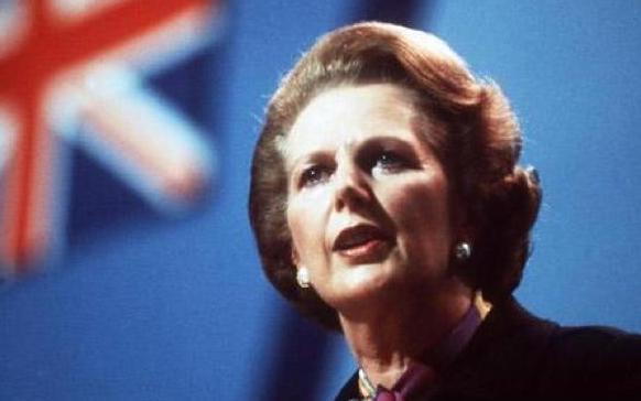 RT @DolarToday: 'El socialismo fracasa cuando se acaba el dinero de los demás' - Margaret Thatcher https://t.co/RlR01lq9Gr