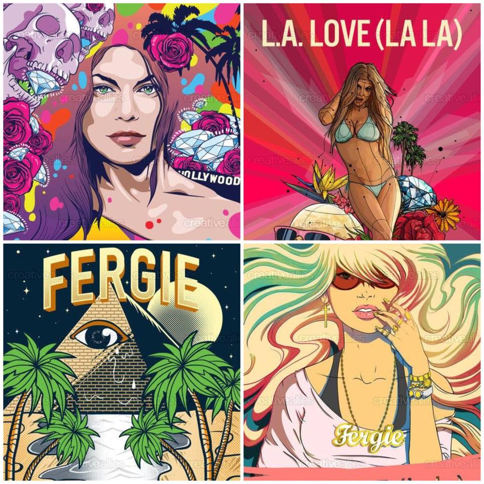 RT @bep: 8 hours to submit your @Fergie inspired #LALOVE posters over at @creativeallies to win $500. http://t.co/eMojIhgNb7 http://t.co/69…