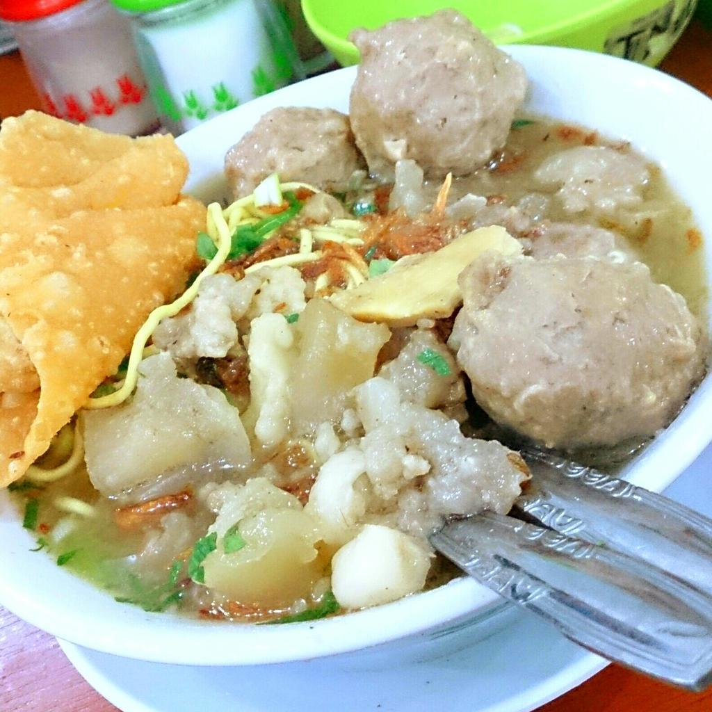 ~Berbagai Jenis Bakso Yang Populer Di Indonesia~