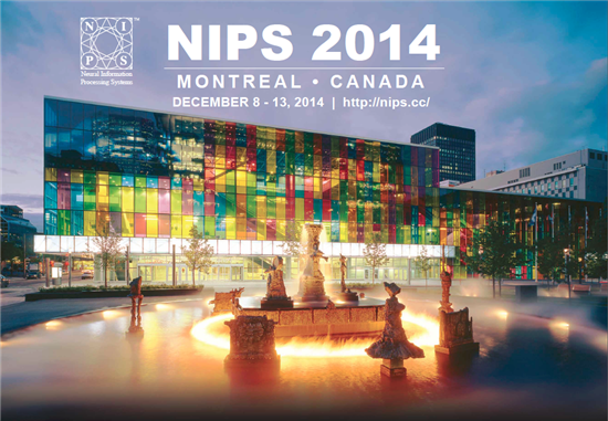 NIPS 2014 Conference
