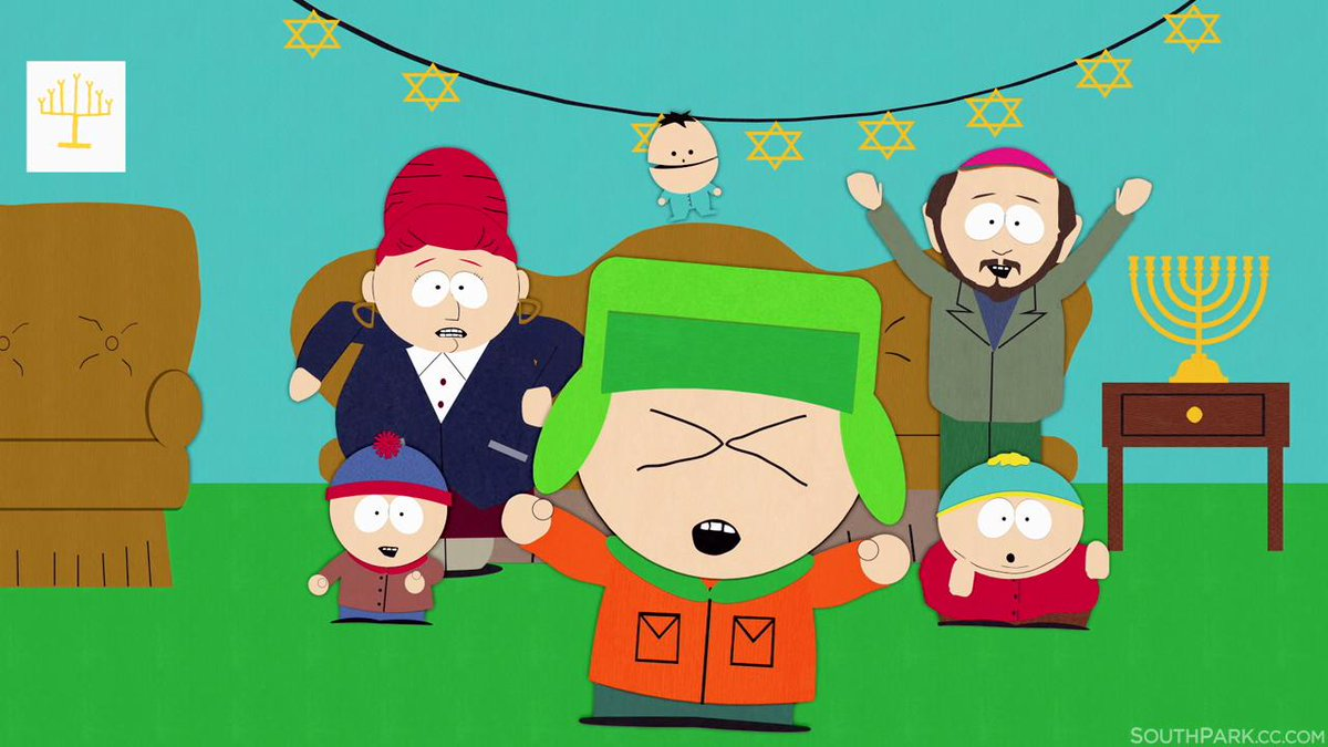 South Park on Twitter: \