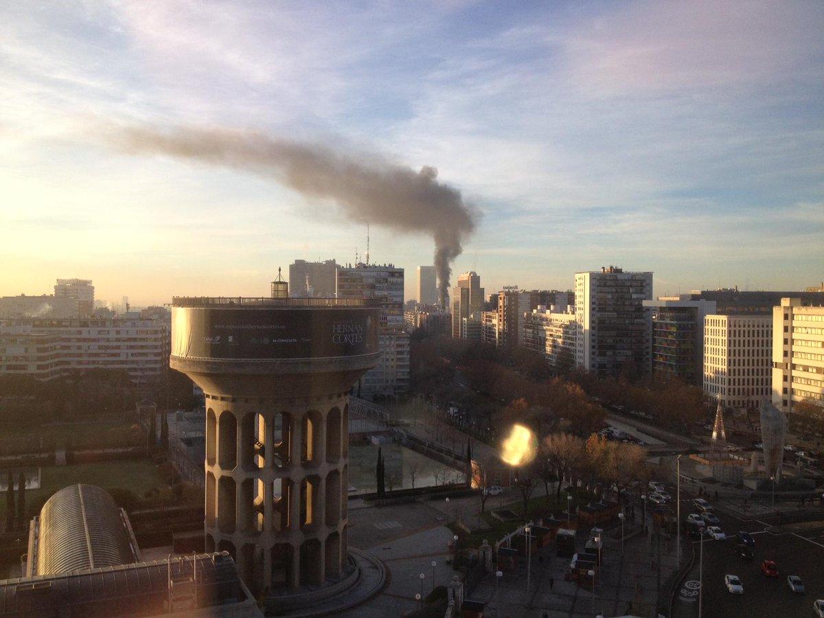 Incendio en el ministerio de defensa with images tweets for Ministerio de defenza