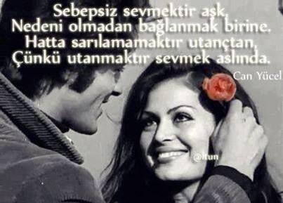 Murat Bulut On Twitter Sebepsiz Sevmektir Aşk Nedeni Olmadan