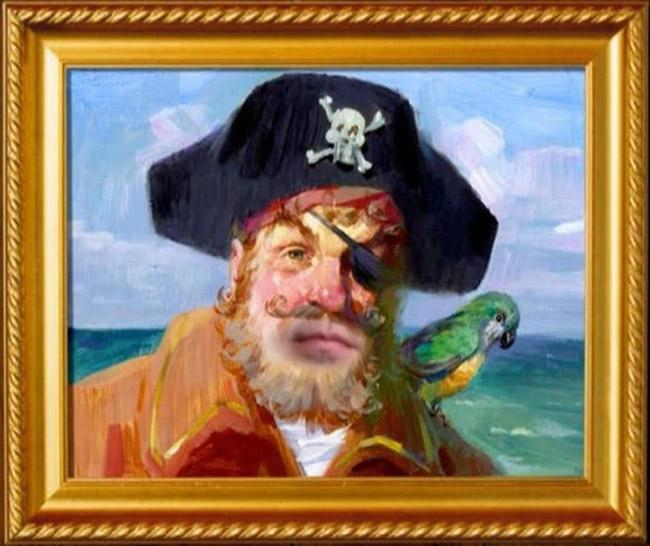 Спанч боб так точно капитан картинка